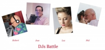 Milonga alternative : DJ battle