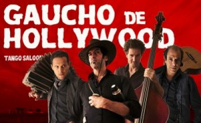 Gaucho de Hollywood